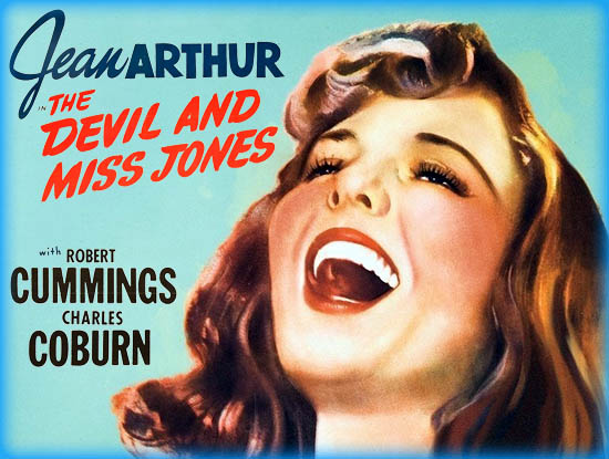 Devil and Miss Jones, The (1941)