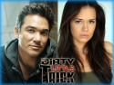 "Interview: Dean Cain and Christie Burson from ""Dirty Little Trick"""