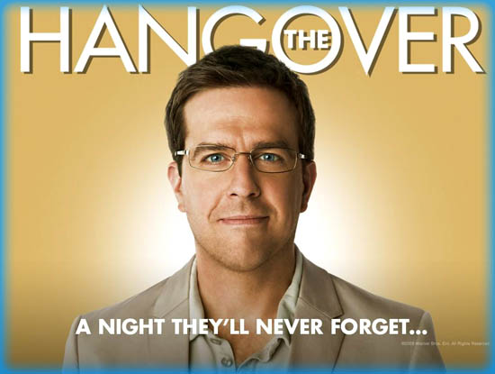 """Interview: Ed Helms from """"The Hangover"""""""