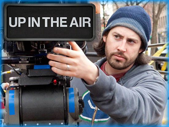 "Interview: Jason Reitman from ""Up in the Air"""