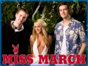 "Interview: Zach Cregger, Trevor Moore, and Sara Jean Underwood from ""Miss March"""