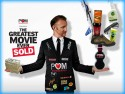 "Interview: Morgan Spurlock from ""The Greatest Movie Ever Sold"""