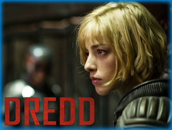 "Interview: Olivia Thirlby from ""Dredd"""