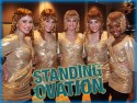 "Interview: The Wiggies from ""Standing Ovation"""