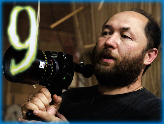 """Interview: Timur Bekmambetov from """"9"""""""