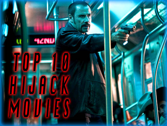 Top 10 Hijack Movies