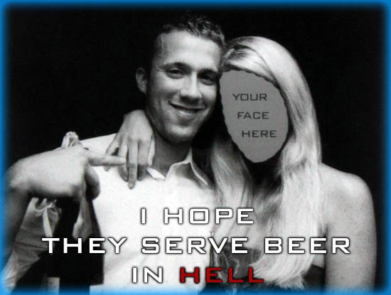 """Interview: Tucker Max from """"I Hope They Serve Beer in Hell"""""""