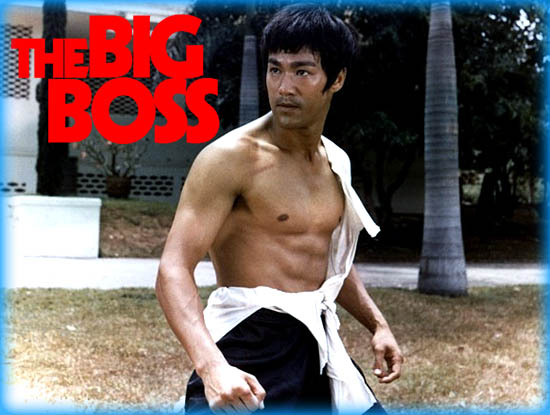 Big Boss, The (Fists of Fury) (1971)