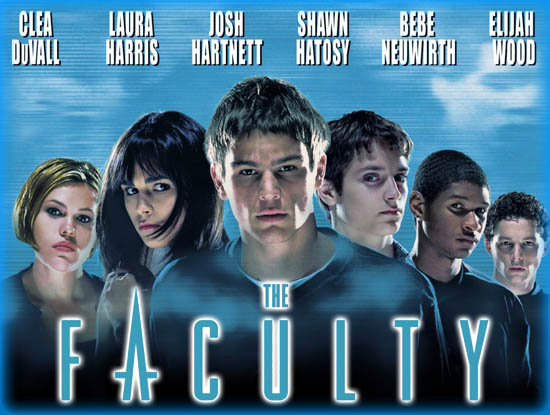 Faculty, The (1998)