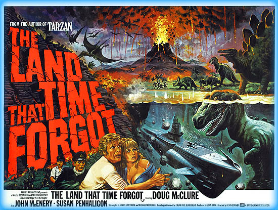 Land That Time Forgot, The (1975)