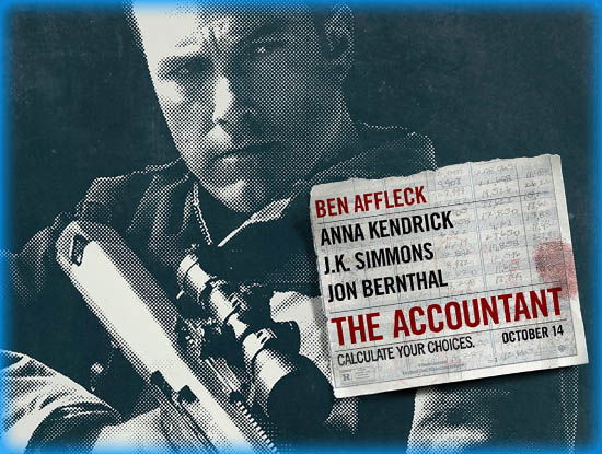 Accountant, The (2016)
