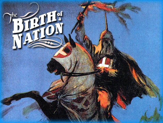 Birth of a Nation, The (1915)