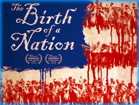 Birth of a Nation, The (2016)