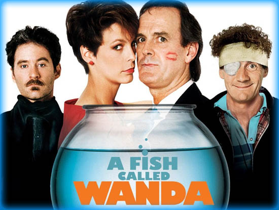 Fish called wanda a 1988 movie review film essay for A fish called wanda cast