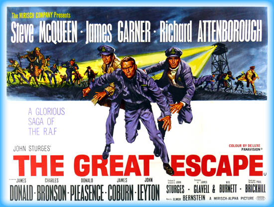 Great Escape, The (1963)