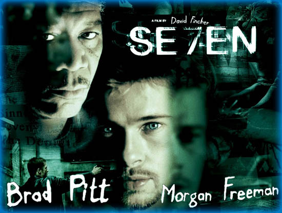 se7en movie essay Unlike most editing & proofreading services, we edit for everything: grammar, spelling, punctuation, idea flow, sentence structure, & more get started now.