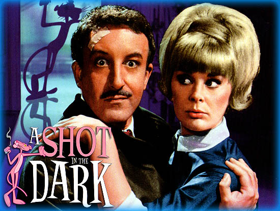 Shot in the Dark, A (1964)
