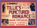 Tillie's Punctured Romance (1914)
