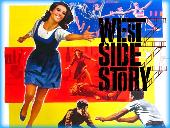 the west side story essay