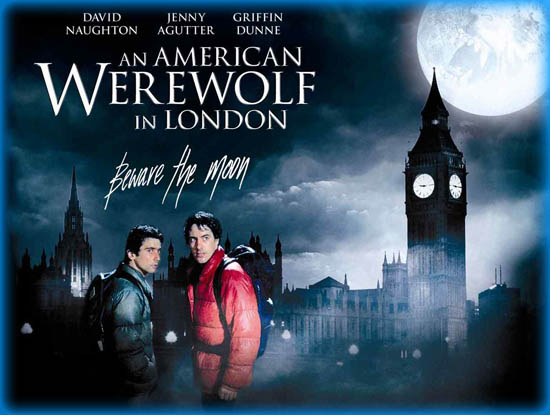 American Werewolf in London, An (1981)