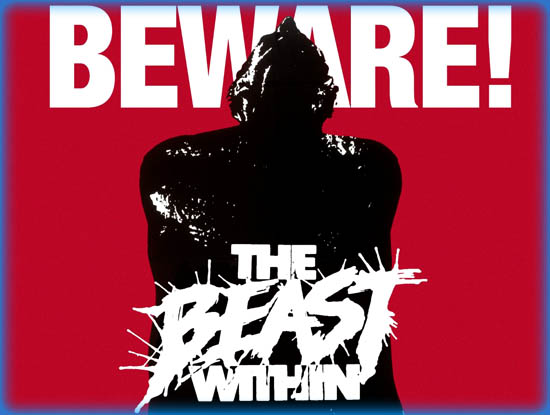 the beast within full movie 2016
