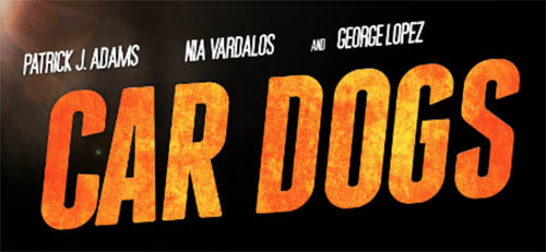 new release of carASU Film Spark Announces Release of Car Dogs  Movie Review
