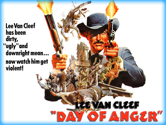 Day of Anger (1967)