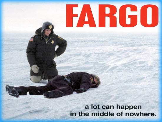 ethan coens essay introduction to the screenplay fargo