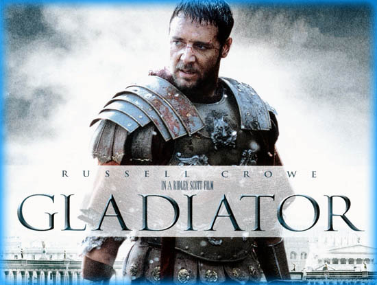 gladiator movie essay The movie gladiator revolves around the life of maximus decimus meridius maximus was the greatest roman general in the roman empire.