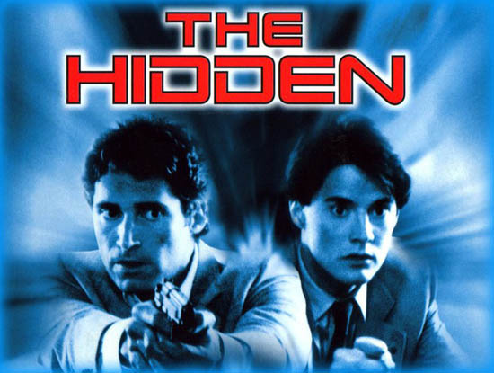 Hidden, The (1987)