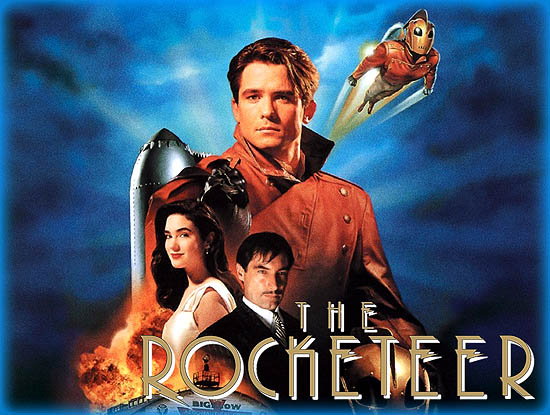 Rocketeer, The (1991)