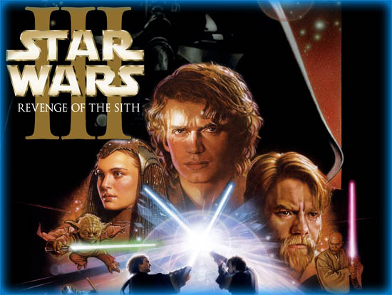 Star Wars Revenge Of The Sith 2005 Movie Review Film Essay