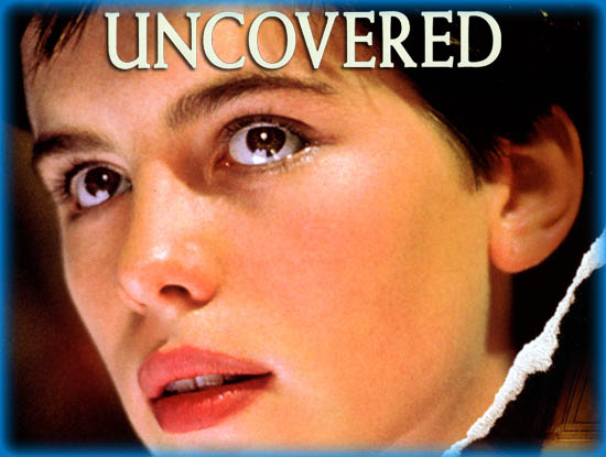 Uncovered (1995)