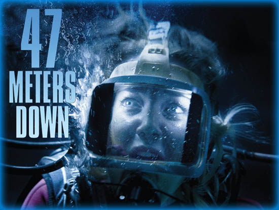 47 Meters Down (In the Deep) (2016)
