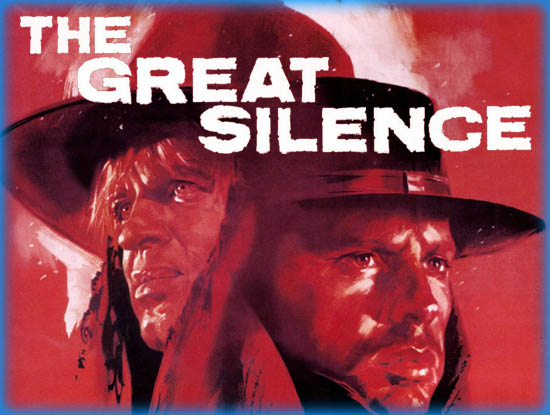 Great Silence, The (1968)