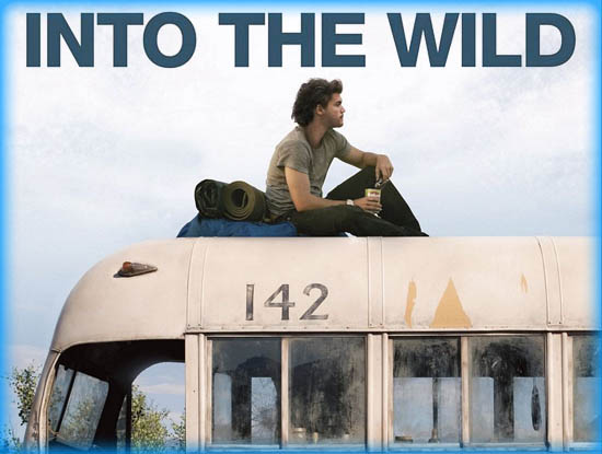 "into the wild movie analysis essay The wild truth, the new memoir by carine mccandless, is rough going at times   on the south dakota movie set of 'into the wild' in the summer of 2006  a lot  of people came away from reading into the wild without grasping why  ""after a  brief review of its contents and intention, we concluded that this."