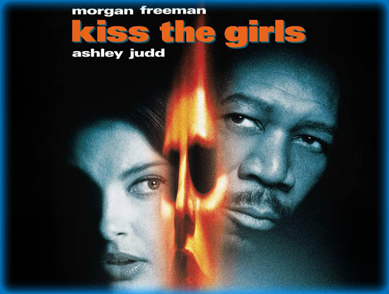 Kiss the Girls (1997)