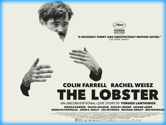 Lobster, The (2016)