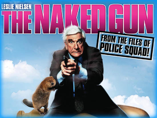 Naked Gun: From the Files of Police Squad!, The (1988)