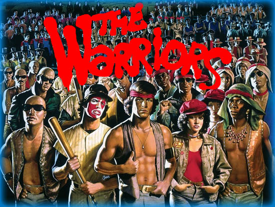 Warriors, The (1979)