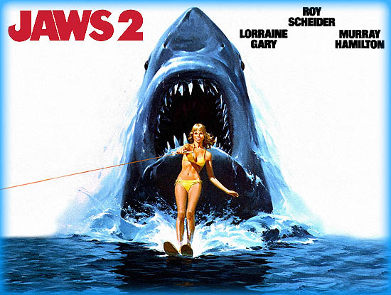 Jaws review essay