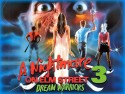 Nightmare on Elm Street 3: Dream Warriors, A (1987)