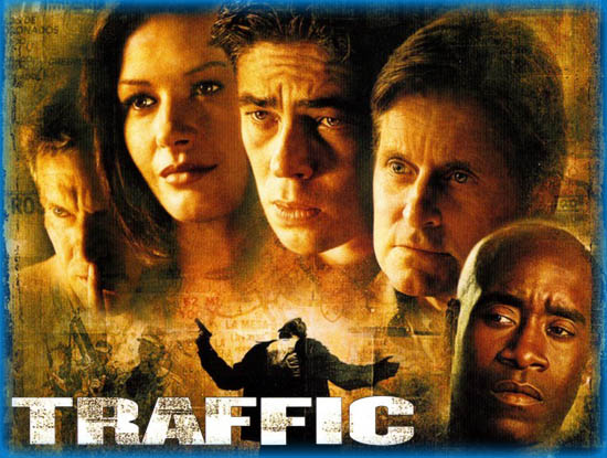 traffic movie essay In traffic, steven soderbergh illustrates the inefficiency of the war on drugs two female characters, helena ayala and caroline wakefield, are challenged and affected by the complexity of.