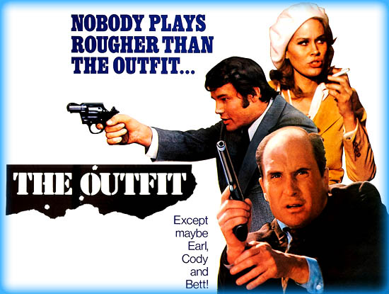 Outfit, The (1973)