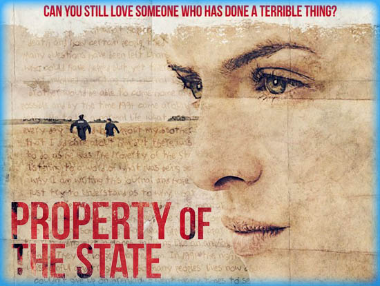 Property of the State (2017)