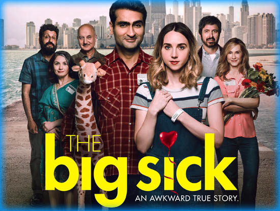 Big Sick, The (2017)