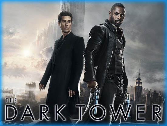Dark Tower, The (2017)