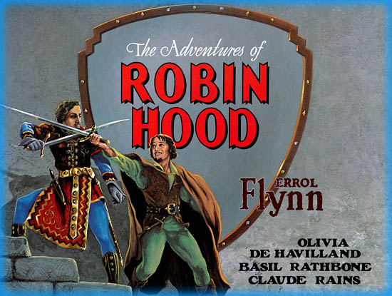 Adventures of Robin Hood, The (1938)
