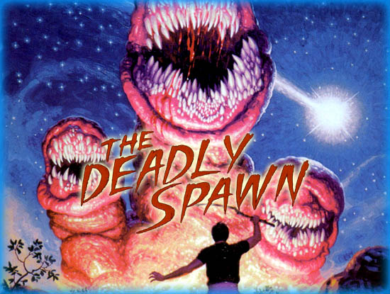 Deadly Spawn, The (1983)