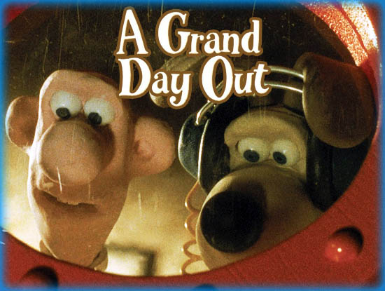 Grand Day Out, A (1990)